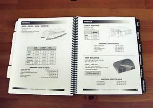 Agricultural Insurance Rebuild Manual