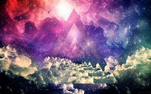 Infinity Galaxy Tumblr, infinity sign wallpaper tumblr ...