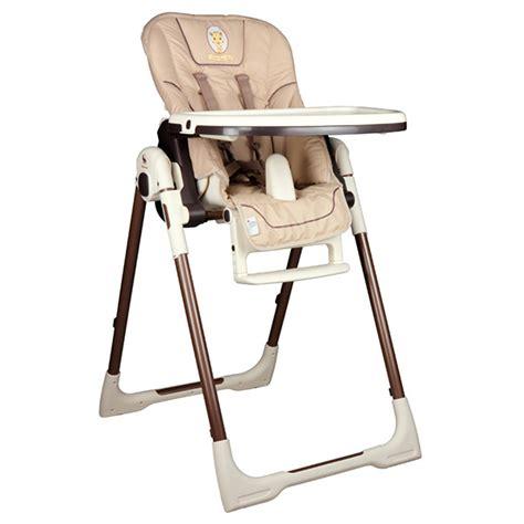 chaise haute la girafe chaise haute bébé vision la girafe 10 sur allobébé