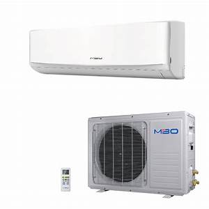 China 60hz Dc Inverter Wall Split Type Air Conditioner