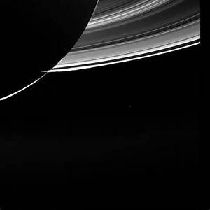 Raw image Earth and moon from Saturn on EarthSky | Today's ...