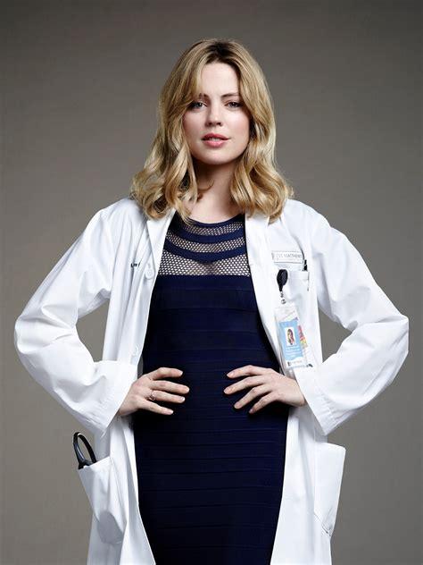 Heartbeat: Meet the Cast Photo: 2595256 - NBC.com