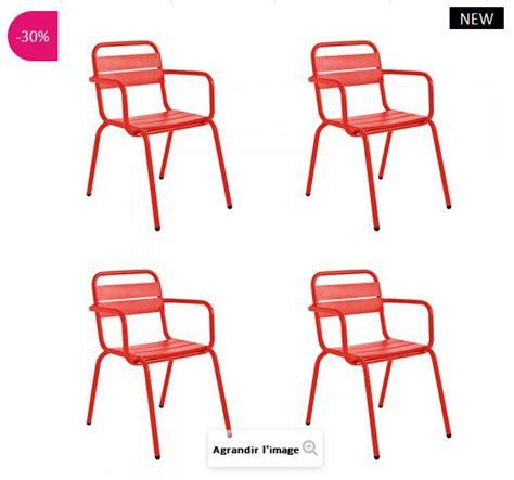 chaises de jardin pas cher fauteuils de jardin design plona atylia chaises de