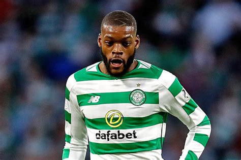 Olivier ntcham says he heard good things about celtic before his transfer from manchester city. Celtic Transfer News: Olivier Ntcham's camp 'in talks ...