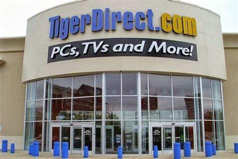 search tigerdirect store locations  tigerdirectcom