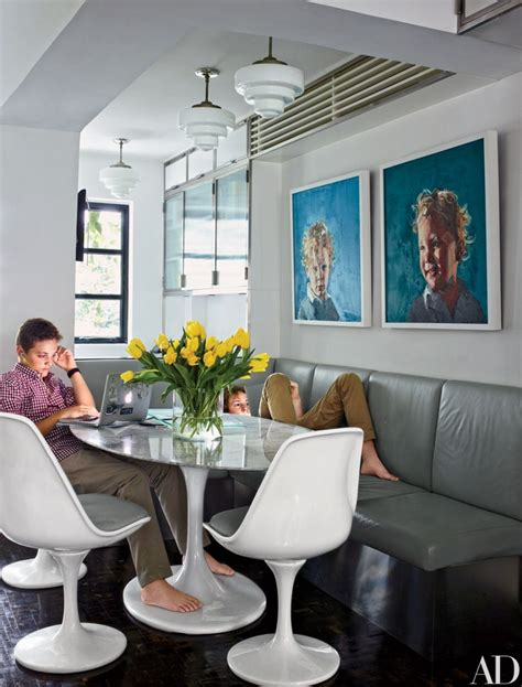 family photo display ideas  architectural digest
