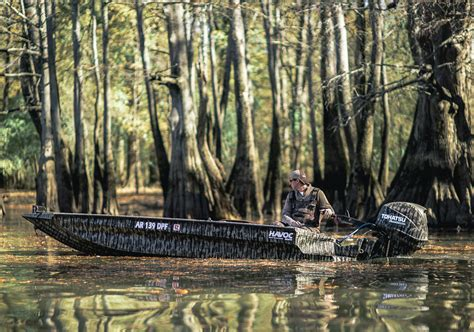 Havoc Boat Dealers In Arkansas by Augusta S Shandon Nichols Turns Hometown Into Boat