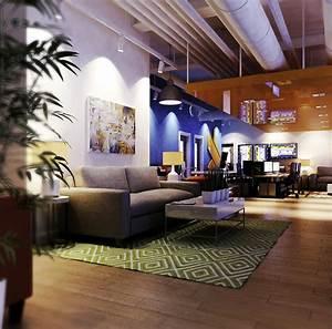 Top, 5, Startup, Office, Design, Tips