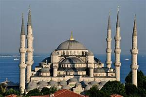 Famous Mosques Around the World | IslamicFinder