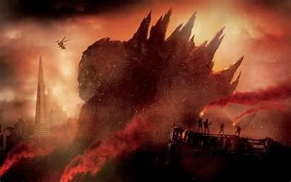 Godzilla Wallpapers 1800 Resolutions