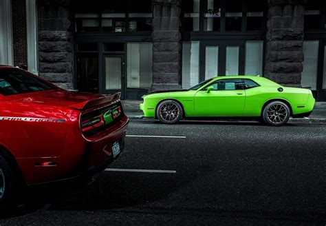 2016 Dodge Challenger Hellcat Pricing Goes North, Price