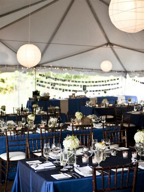 1000 Ideas About Blue Tablecloth On Pinterest Table