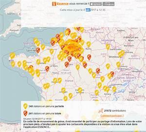 Carte Penurie Carburant : reno50 e85 locomotion e85 et future p nurie de carburant en france ~ Maxctalentgroup.com Avis de Voitures