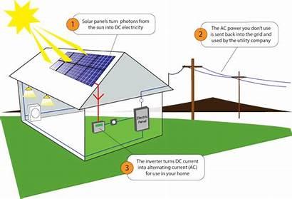Solar Panels Energy Power Flow Bendigo System