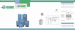 Download Reliance Water Heaters Water Heater Pmd