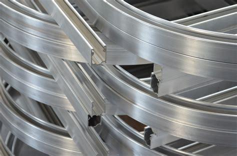 aluprofil biegen metallteile verbinden