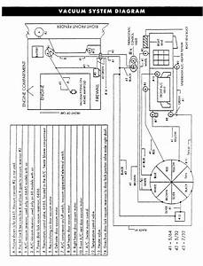 Parking Brake  Rear Vent Vacuum Issues - Page 3