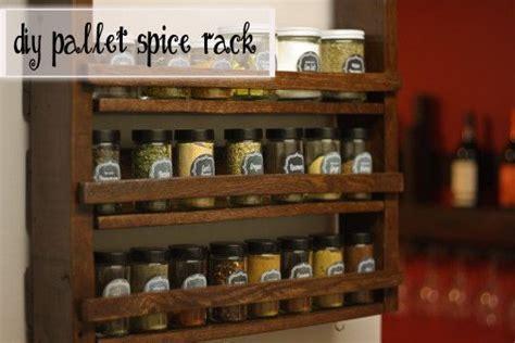 kitchen cabinets organizers 25 best ideas about pallet spice rack on 3146
