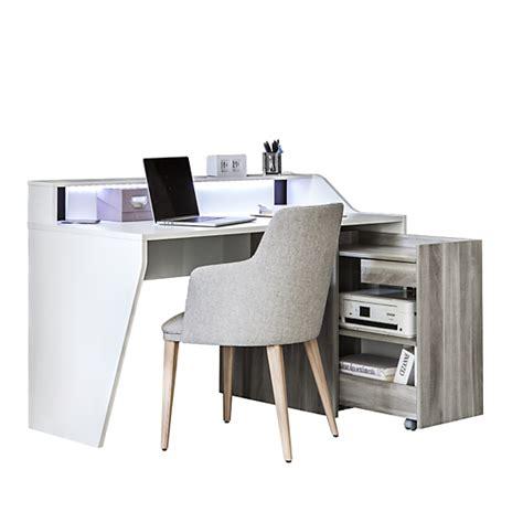 bureau connecté bureau connecté cinlou avec option