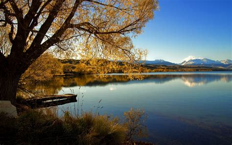 New Zealand Scenery Hd Wallpapers