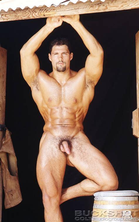 Muscle Man Franco Corelli Naked