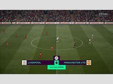 FIFA 17 Predicts Liverpool vs Manchester United Big