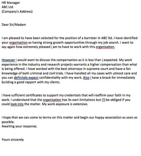 legal cover letter examples legal cover letter