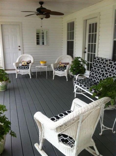 deck  gray white  black    add
