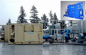 Munters offers temporary desiccant dehumidification ...
