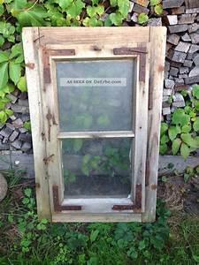 Alte Holzfenster Deko : altes fenster holzfenster shabby chic ~ Sanjose-hotels-ca.com Haus und Dekorationen