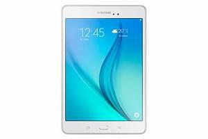Galaxy Tab A  8 0  Wi