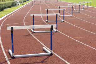 Image result for hurdle pictures