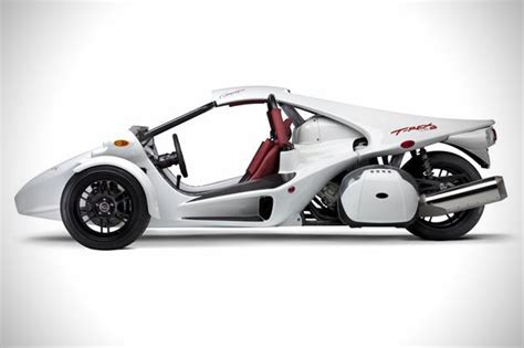 Trex 16stm Threewheeled Vehicle By Campagna 3