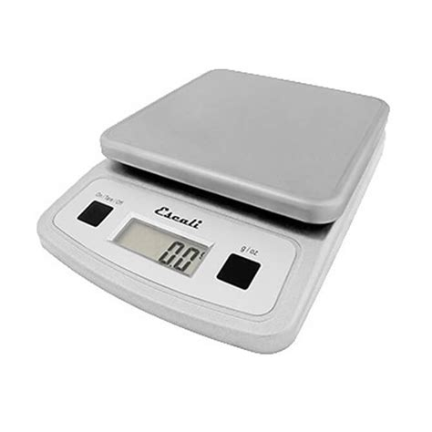 escali  lb  profile digital kitchen scale