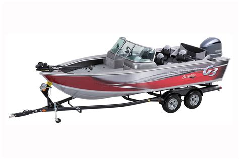 Used Boat Parts Lake City Fl by New 2017 G3 Angler V21 Sf Power Boats Outboard In Lake