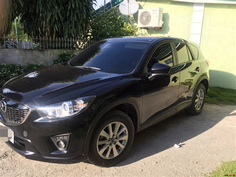 mazda car sales 2015 mazda cx 5 2015 car for sale metro manila philippines