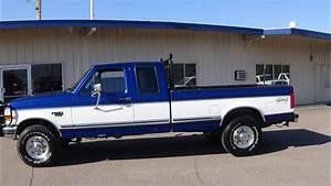 1997 7 3l Ford F250 4x4 - Low Miles