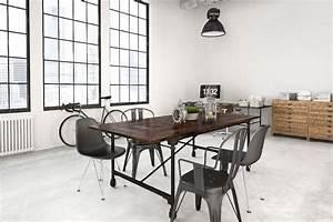 Möbel Industrial Style : industrial look m bel die neuesten innenarchitekturideen ~ Indierocktalk.com Haus und Dekorationen