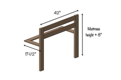 table that turns you upside down pin diy bed turn a table upside down precious by
