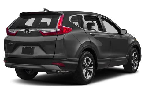 Honda Crv Picture by New 2017 Honda Cr V Price Photos Reviews Safety