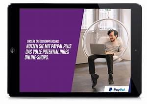 Bezahlen über Paypal : anzeige mache das bezahlen mit paypal plus einfacher ~ Watch28wear.com Haus und Dekorationen