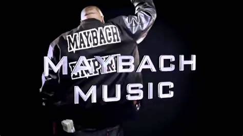 Maybach Music Youtube