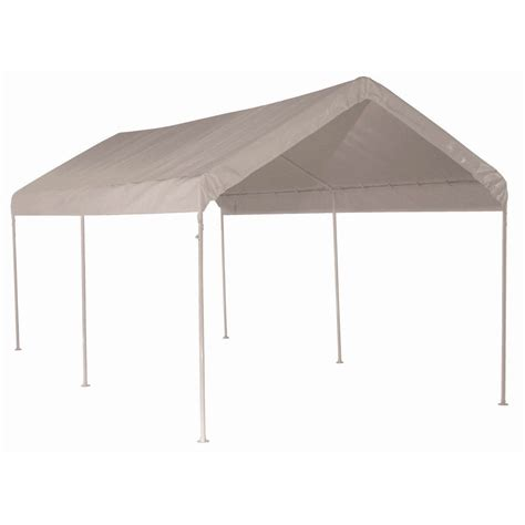 harbor freight 10 x 20 canopy 10 ft x 20 ft portable car canopy