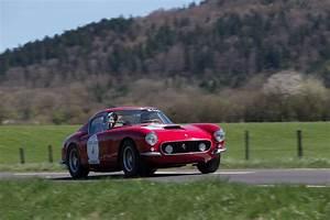 Ferrari Mulhouse : ferrari 250 gt swb chassis 3143 gt driver martin h sucari christian bertschi 2014 ~ Gottalentnigeria.com Avis de Voitures