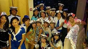 Love Boat Theme Party | Events | Pinterest | Boats, Theme ...