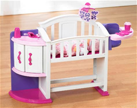 baby alive crib with baby alive february 2014