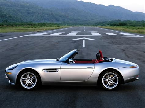 First Ever Uk Bmw Zfest To Feature At 2012 Silverstone