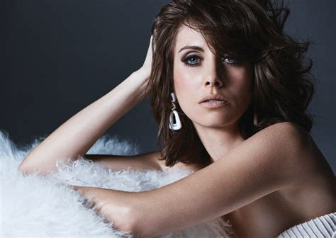 Alison Brie Sexy Photos Thefappening