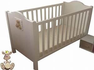 Lit D Occasion : lit bebe d 39 occasion ~ Melissatoandfro.com Idées de Décoration