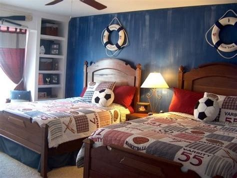 Paint Ideas For A Boys Room  Boys Room Makeover Games